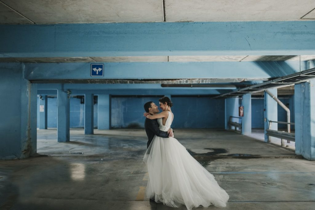 lieu atypique mariage