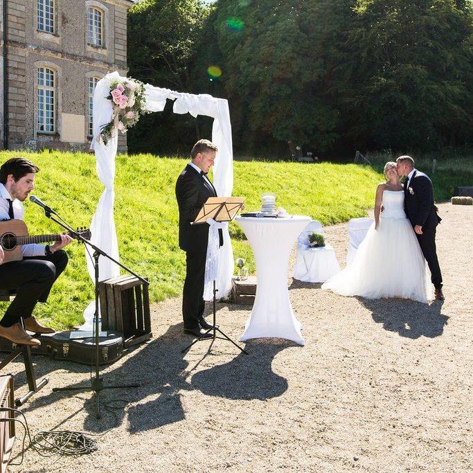 MARIE DESAUNAY WEDDING PLANNER CEREMONIE LAIQUE 50