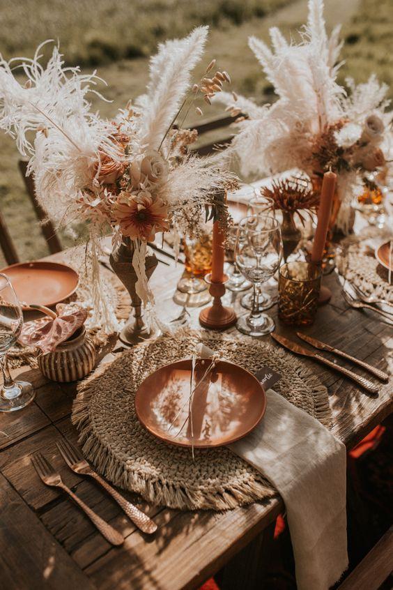 inspiration-décoration-terracotta-mariage