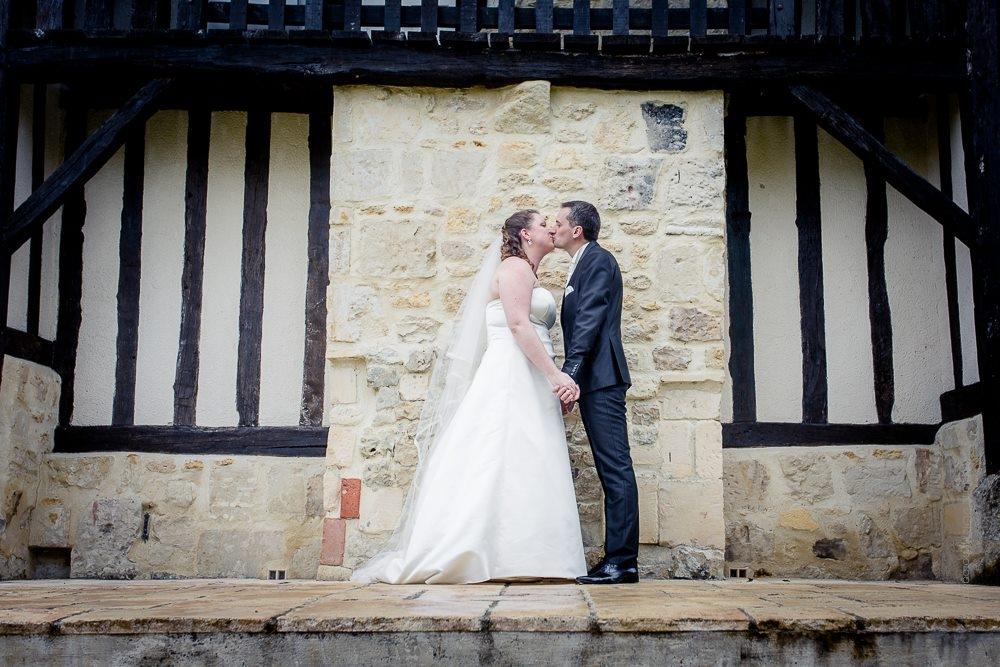 décoration de mariage moulin-de-bully
