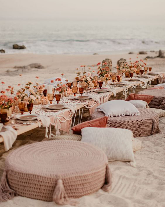 mariage terracotta blog inspiration decoratrice