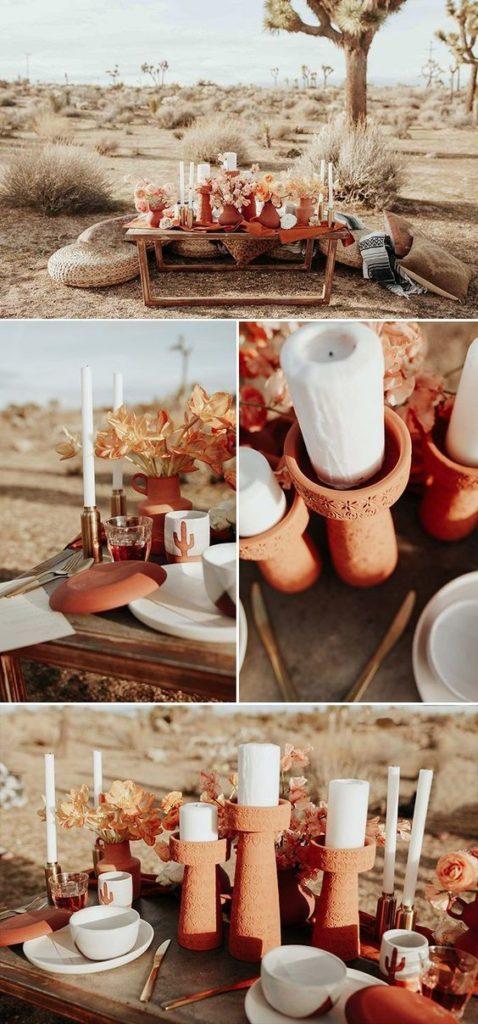 inspiration-boheme-terracotta-mariage