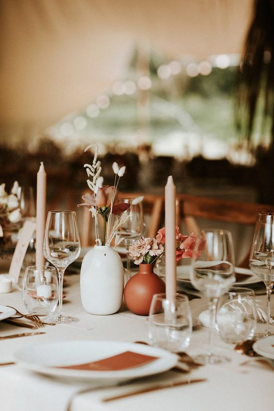 inspiration-centre-de-table-mariage-terracotta