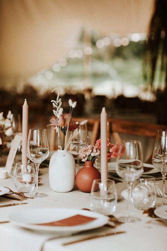 inspiration-centre-de-table-mariage-terracotta