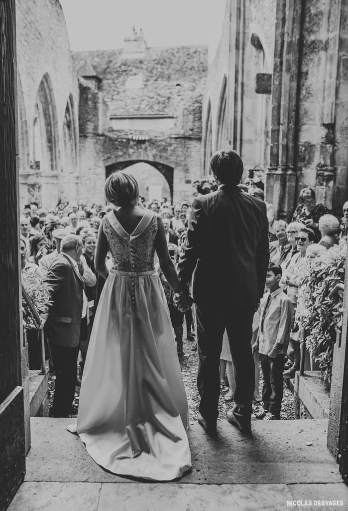 decoration de mariage Normandie