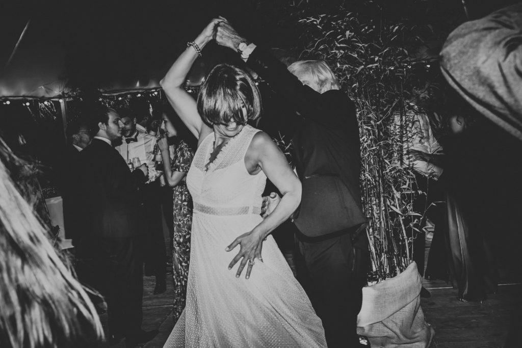Soirée de mariage Caen