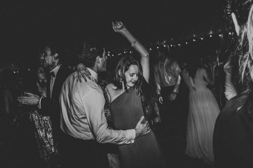 dancefloor mariage en normandie