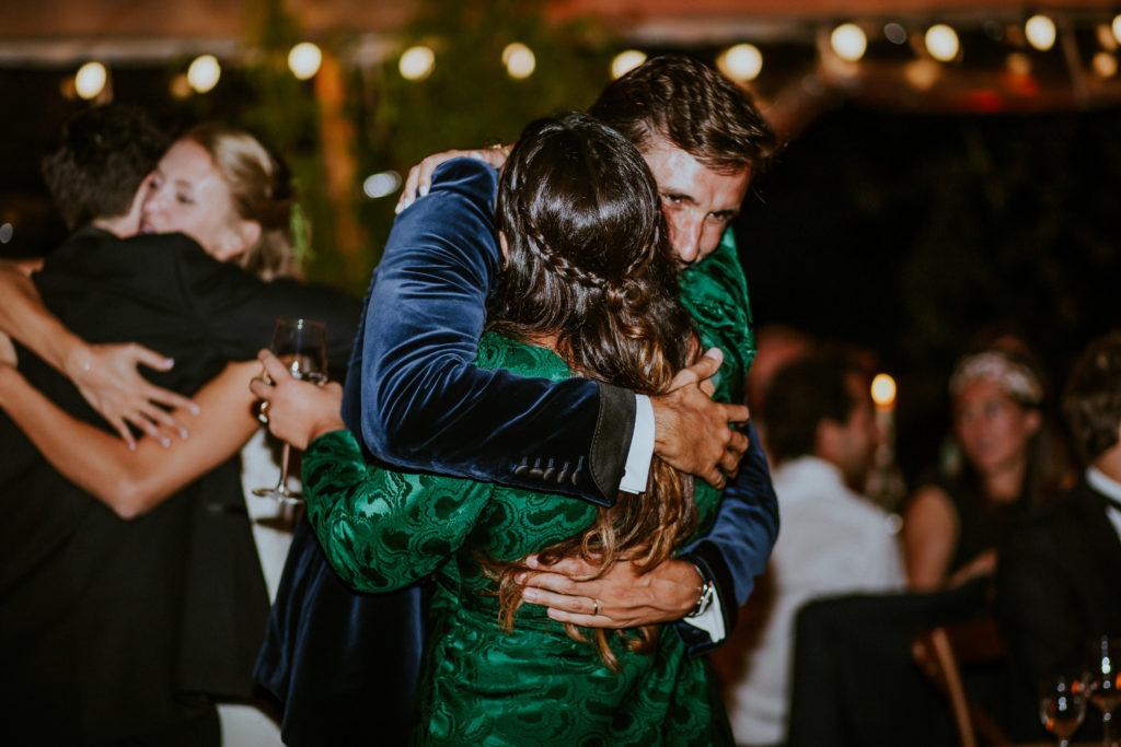 Emotion mariage Normandie