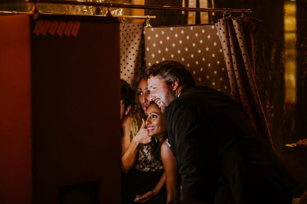 Photobooth mariage Normandie Calvados