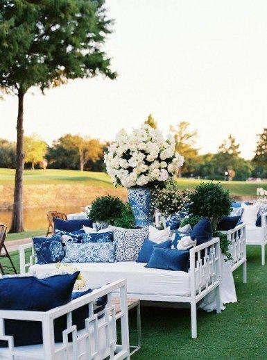 mariage-espace-detente-cocktail-bleu-blanc-wedding-designer-normandie