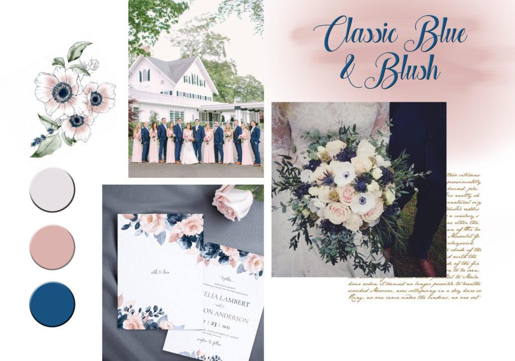 wedding-design-normandie-colorimetrie-palette-coloree-classic-blue-and-blush-bleu-rose