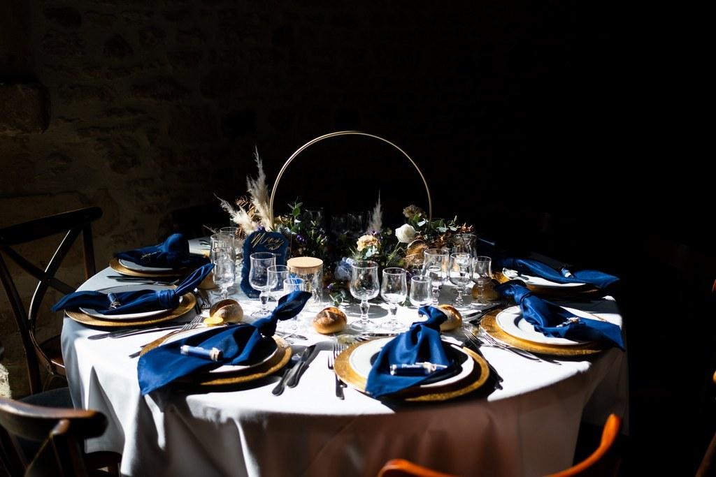 wedding designer normandie - CREDIT PHOTO : Audrey Guyon