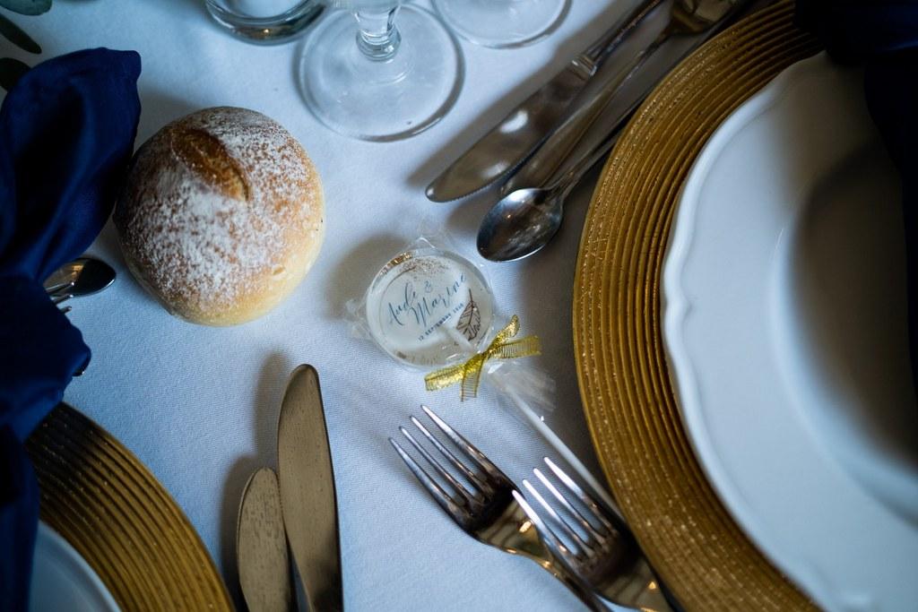 cadeau invite mariage sucette personnalisee - CREDIT PHOTO : Audrey Guyon
