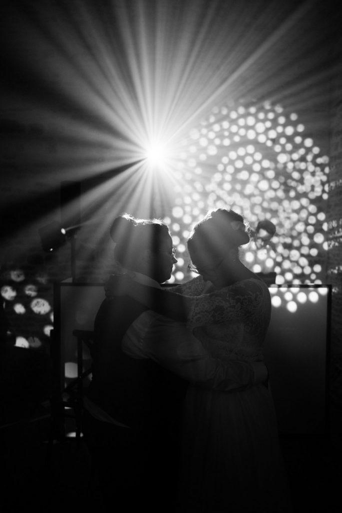 mariees premiere danse ouverture de bal