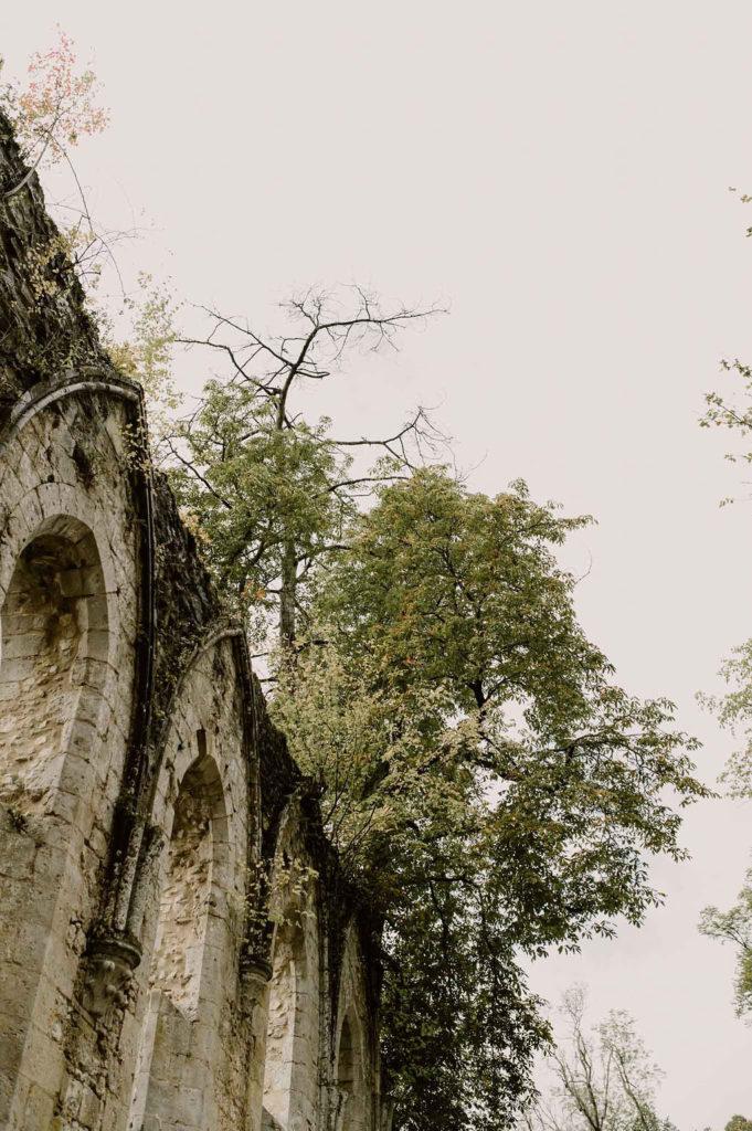 Abbaye-domaine-de-reception-mariage-normandie-mariage-dautomne