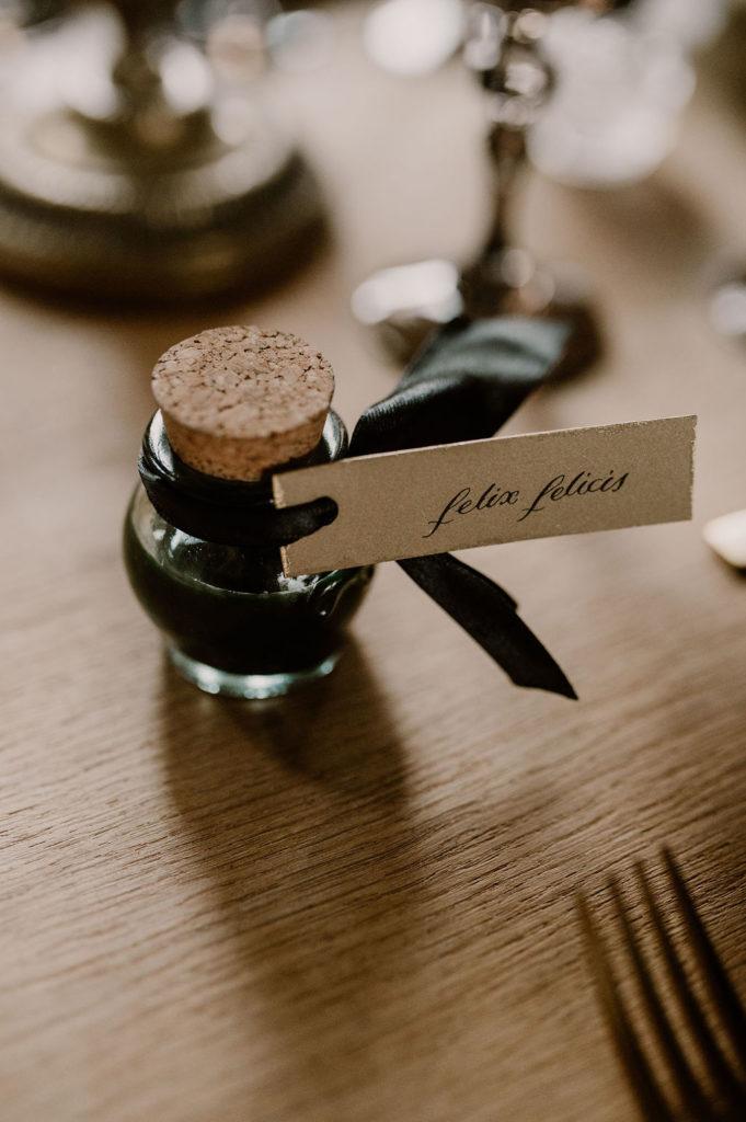 cadeau-invite-mariage-potion-magique-harry-potter-felix-felicis-parchemin-fiole