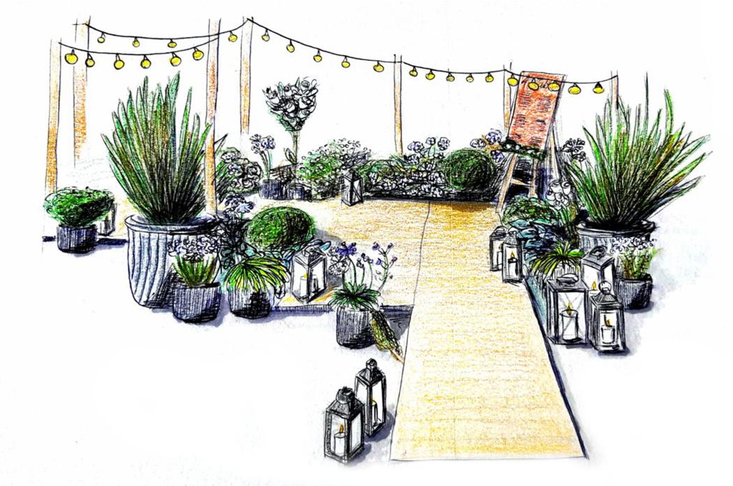 decoration-de-mariages-croquis-scenographie-original-haut-de-gamme-mariage-vegetal-wedding-designer