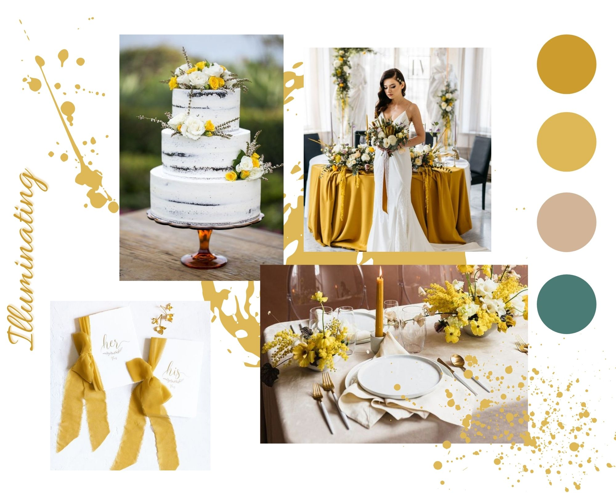 palette-coloree-moodboard-mariage-jaune
